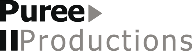 Puree Productions logo